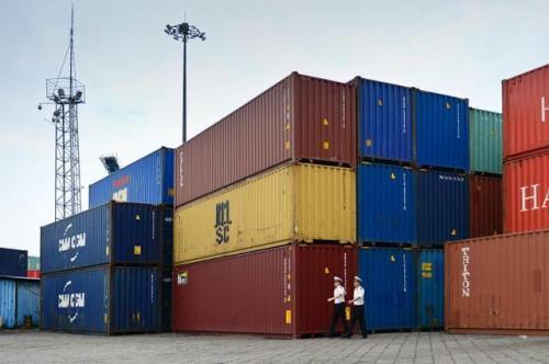 江门:今年上半年进出口近700亿元