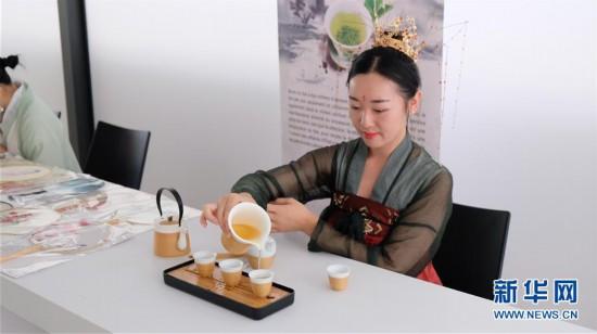 中国旅游文化推介会在摩洛哥举行