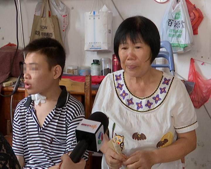 江門22歲小伙急需換腎 望熱心人士伸出援手