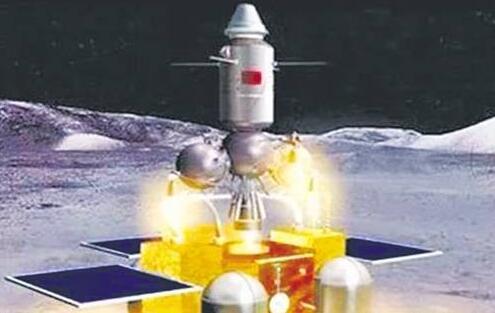 中國探月工程首任首席科學家:AI將助嫦娥五號鏟取月壤
