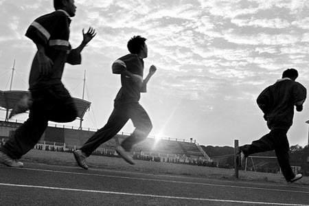 粵公布2020年高考體育術科統考考試說明