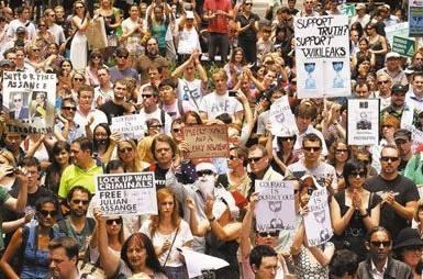 澳大利亞昆士蘭州通過新法案打擊極端示威者