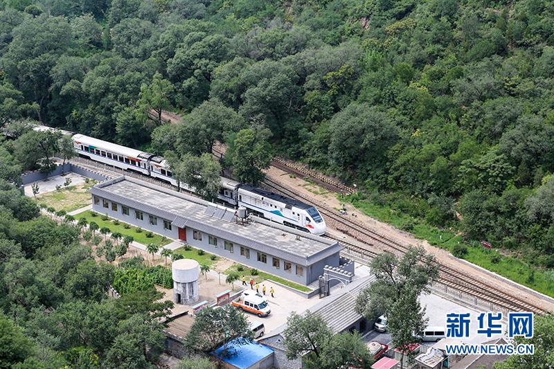 京张铁路的关口守护人