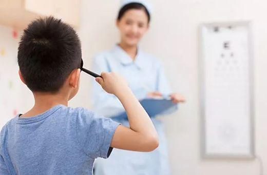 广东省教育厅发文防控儿童近视 到2030年小学生近视率低于38%
