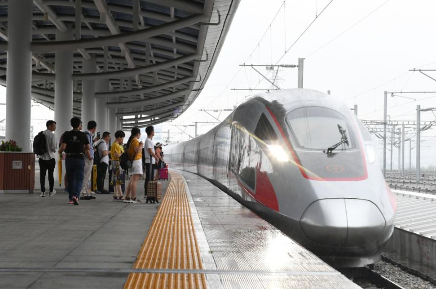 廣鐵中秋增開列車78對 預發送旅客690萬人