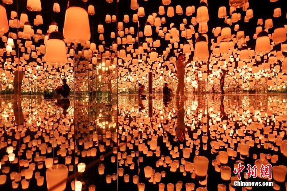 上海无界美术馆落户
