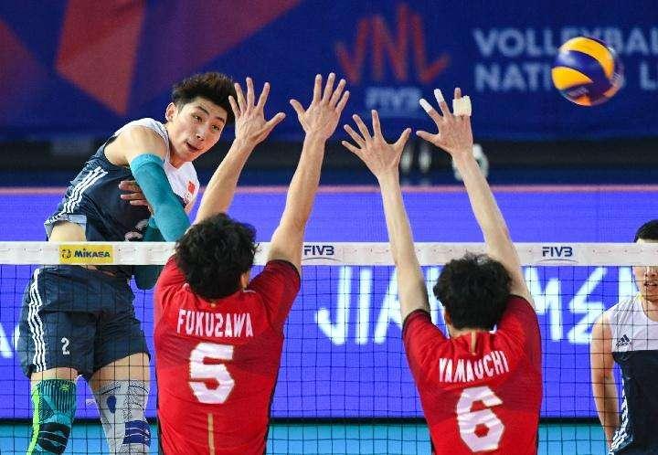 江门将再次承办世界排球联赛 打造中国排球之乡城市名片