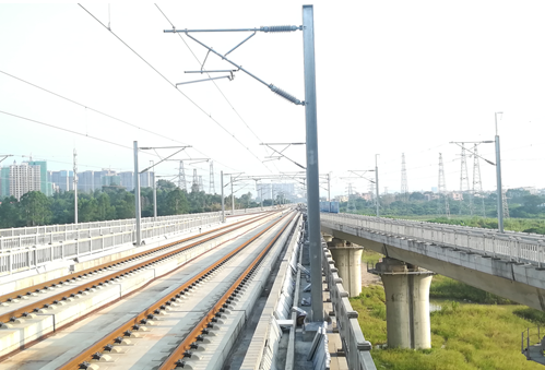 方便!清远至广州只需25分钟,广清城轨年底通车