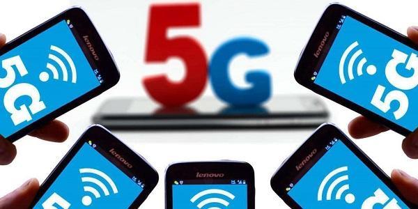 """全国首个5G体验街区来了 深圳""""电子第一街""""迎新纪元"""
