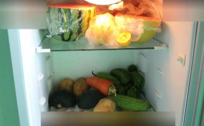 """冰箱不是食物""""保险柜"""" 保鲜有度才健康"""
