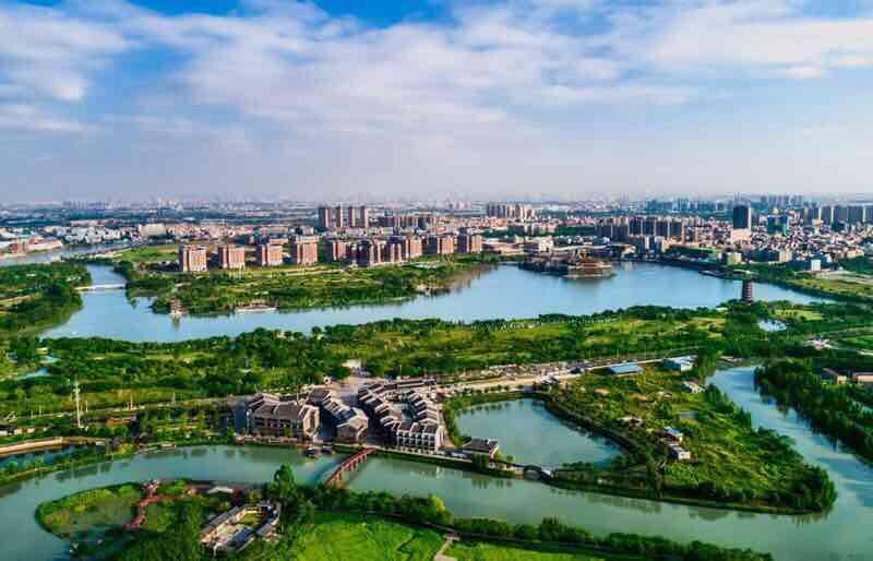 东莞?#33041;?#21319;级50个公园、景点,城区打造21个街头小景