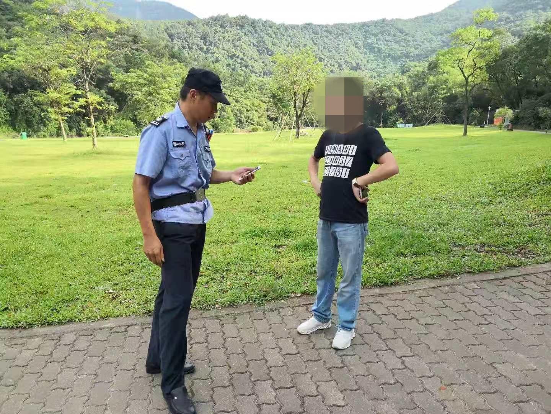男子殺人潛逃13年 在江門被捕落網