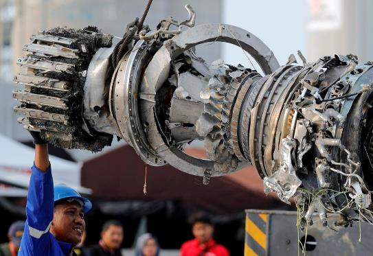 確定!波音737MAX有設計和監管失誤