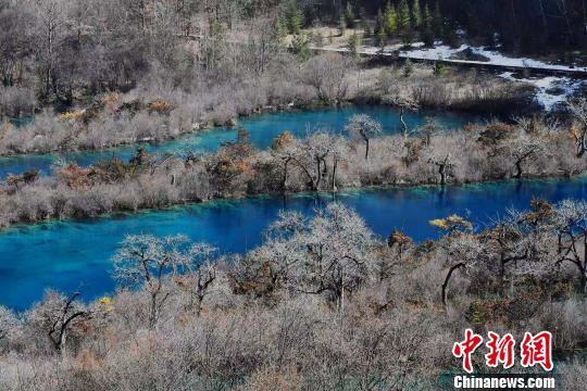 四川九寨沟景区将于9月27日试开园