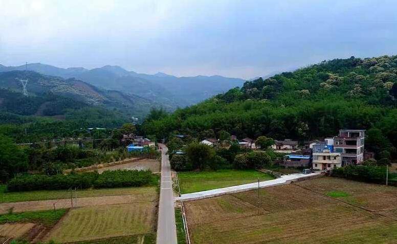 惠州4村落入选省文化和旅游特色村
