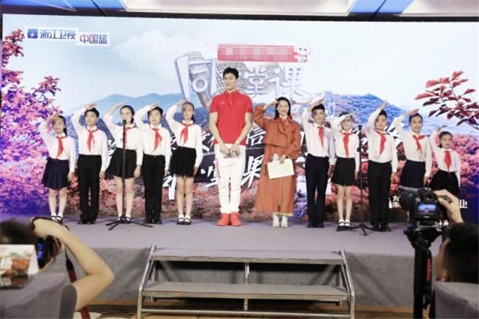 孙杨、惠英红跨界加盟《同一堂课》助力文化公益升级