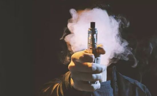 全美首例!美密歇根州禁售加口味的电子烟产品