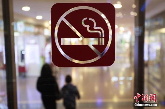 首8月澳門檢控3752宗違法吸煙個案 游客占68.3%