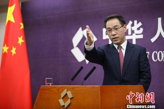 中方没有撤回在WTO对美诉讼的考虑