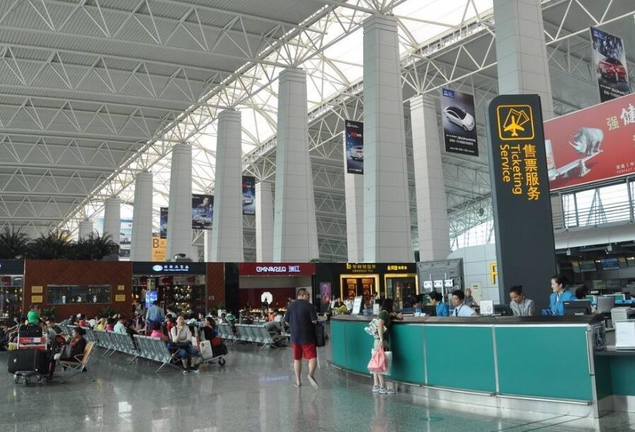 春运南航运客1380万 同比增长8.9%