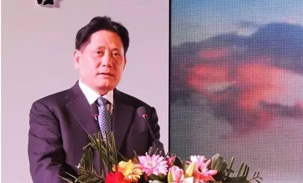 茅台酒厂原副总经理杜光义涉嫌受贿被公诉