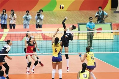 《奪冠》中國體育電影
