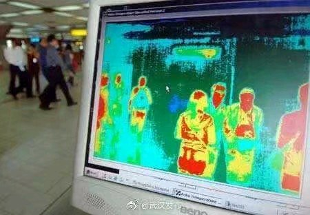 武漢實施進出人員管控遏制疫情擴散