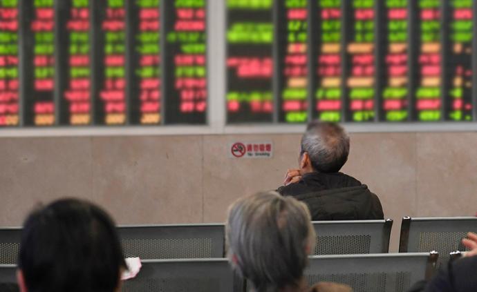 A股放量大跌:沪指失守3000点,北向资金净流出118亿