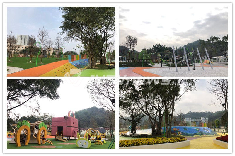江门儿童公园、白水带桃花园春节期间暂停开放!