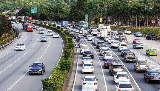 广东高速今起或迎返程高峰,全面落实检疫或致缓行 小型客车免费通行延至2月2日