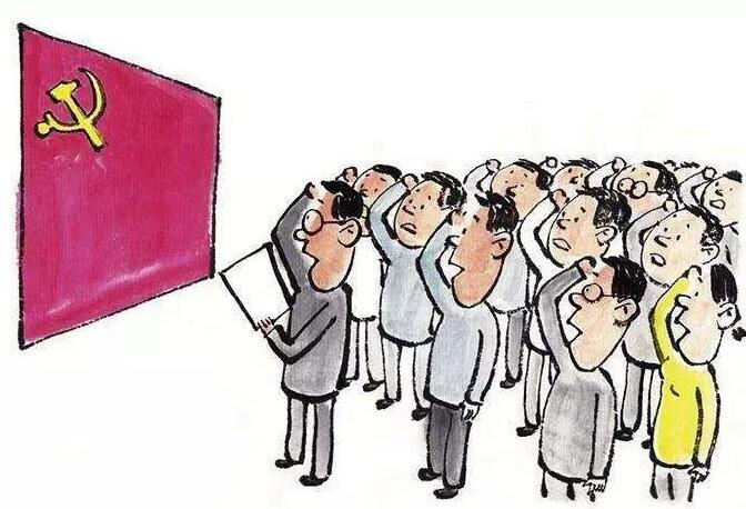 【地评线】南方网评:发挥党员先锋模范作用 书写疫情防控优秀答卷