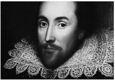 莎士比亞首部合集拍賣