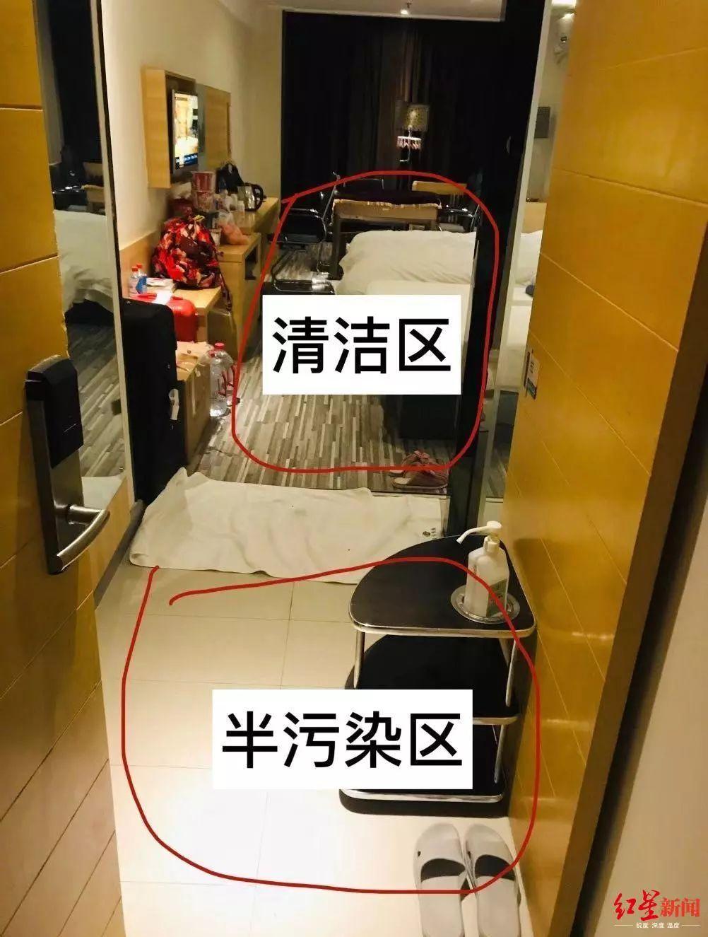 """四川援助湖北医疗队0感染秘诀:互相""""嫌弃"""",活得""""矫情"""""""