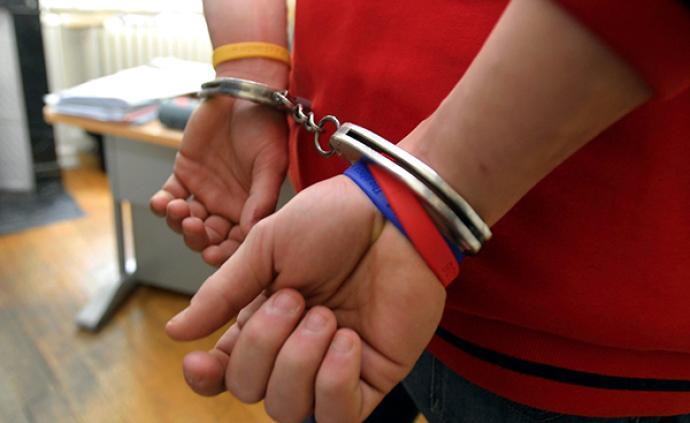疫情期间多次吐口水恐吓路人,重庆渝北区一男子被批捕
