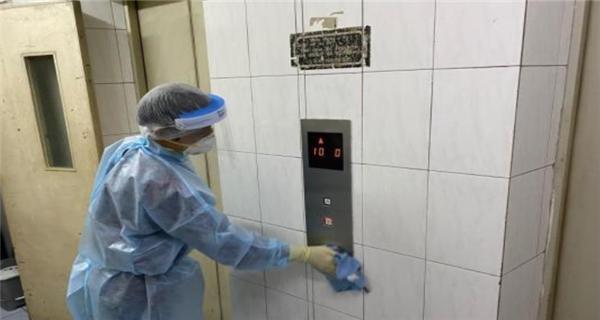 澳门连续9天无新增新冠肺炎确诊病例 已有3例治愈出院