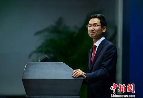 中国外交部:美国监听行动已经到了肆意妄为、无法无天的地步