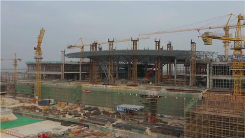 """《规划纲要》实施一年来 江门""""软硬联通""""大湾区核心城市项目落地"""
