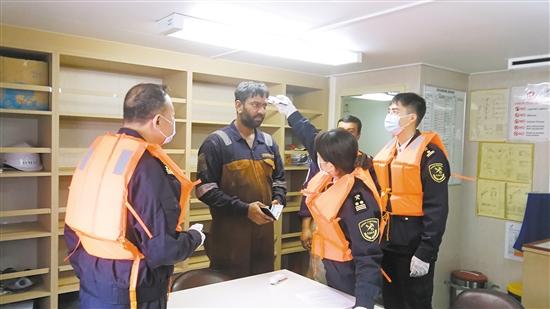江门海关出台十条措施 全力支持企业复工复产
