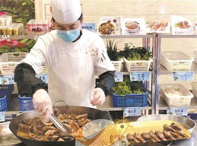 助力复产,江门62家餐饮企业提供预定式配餐|附名单