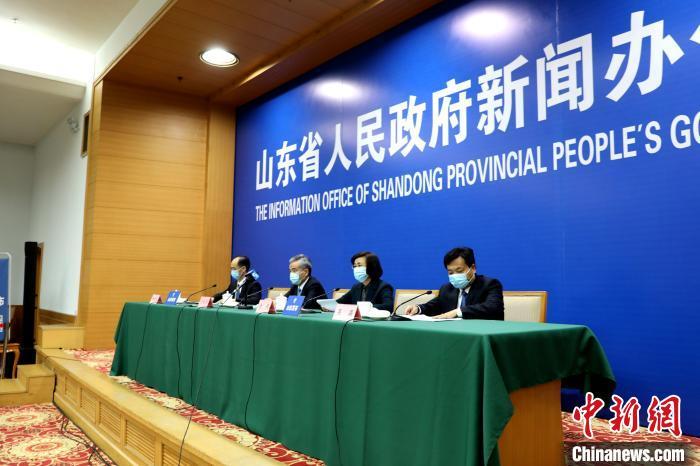 山东任城监狱207人感染新冠肺炎细节公布 8官员被免职