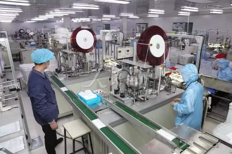 蓝领平均复工进度56% 生产制造业招聘需求环比增幅65%