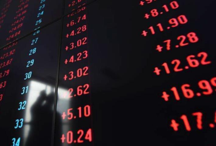 A股万亿成交额重现 沪指涨1.84%收复3000点关口
