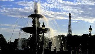 法国大巴黎地区2019年游客人数创纪录