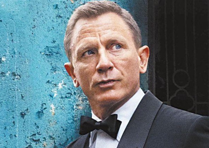 经典风格+全新爆点 《007:无暇赴死》发布新特辑