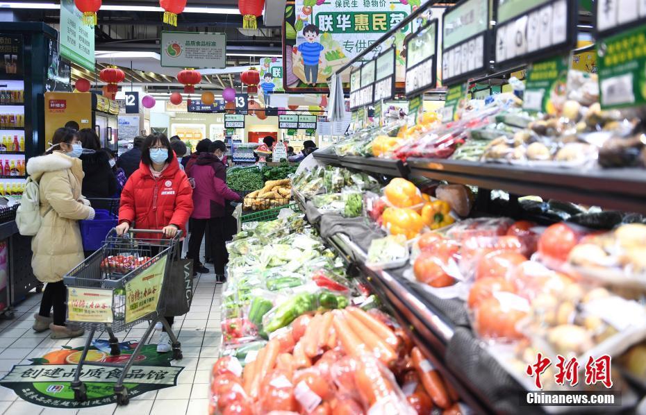 浙江未来一周可产37万吨蔬菜 开辟绿色运输通道