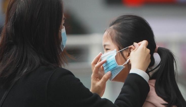 """廣東發布二號""""口罩令"""":佩戴口罩范圍增加超市、農貿市場"""