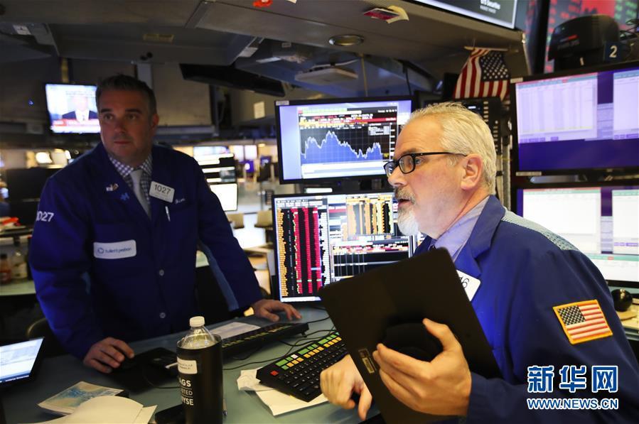 油价大跌疫情扩散致美股暴跌逾7%