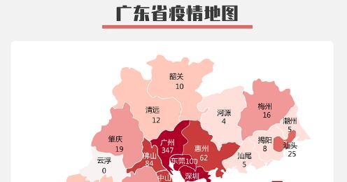 3月12日广东无新增确诊病例,新增出院8例