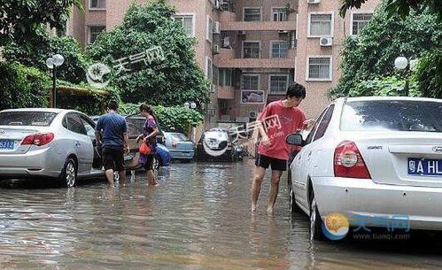 广东此轮强降雨基本结束 次生灾害须严防