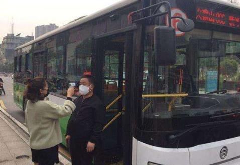 湖北所有城市恢复公交